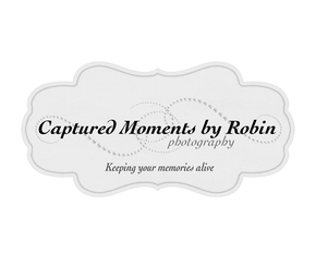 Captured Moments by Robin